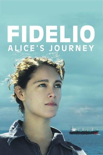 Poster of Fidelio, Alice's Odyssey