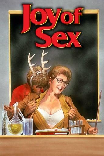 Poster of Joy of Sex