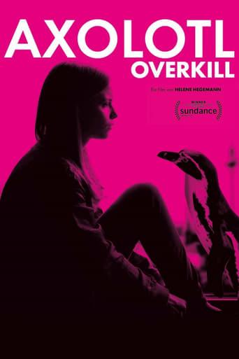 Filmplakat von Axolotl Overkill