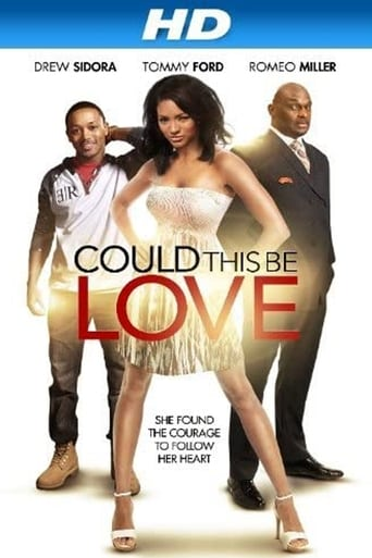 Poster of Could This Be Love?