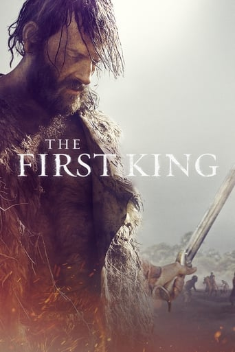 Poster of The First King