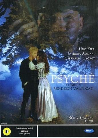 Poster of Nárcisz és Psyché