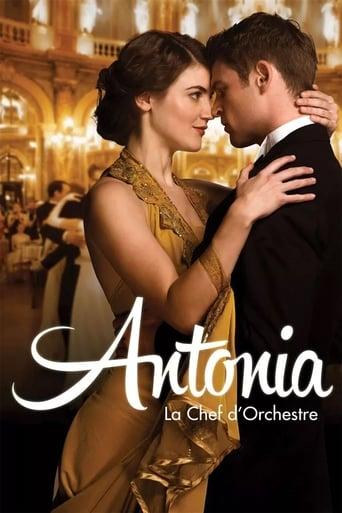 Image du film Antonia, la chef d'orchestre