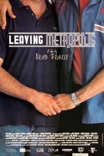 Poster of Leaving Metropolis