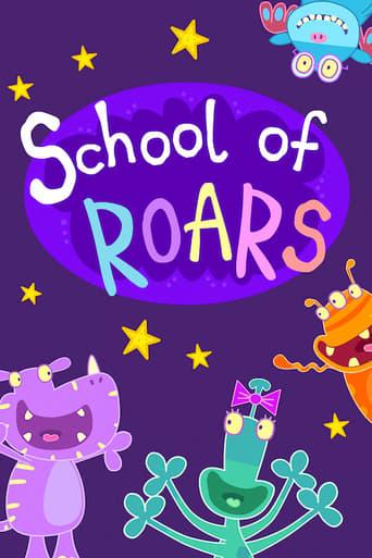 Poster of School of Roars