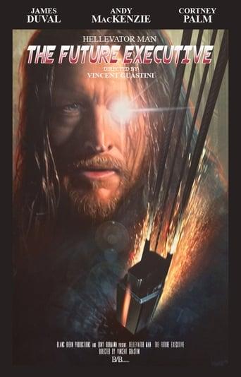 Hellevator Man poster