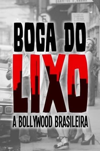Poster of Boca do Lixo: A Bollywood Brasileira