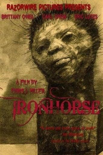 Poster of Ironhorse