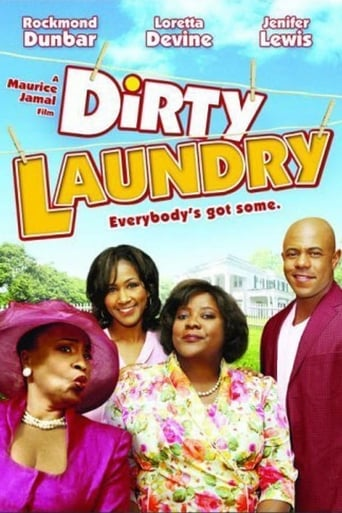 Poster of Dirty Laundry