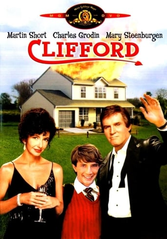 Poster of Clifford