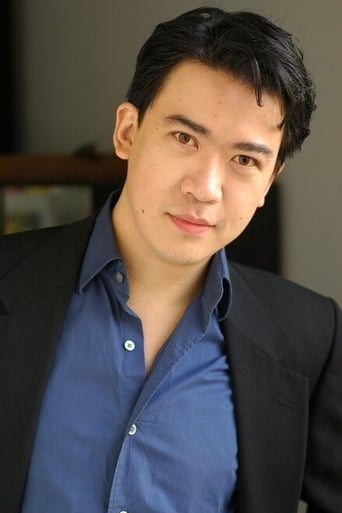 Image of Kenneth Lee