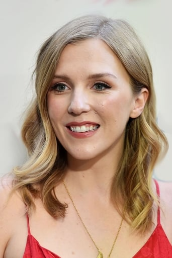 Beattie Edmondson