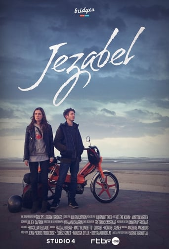 Poster of Jézabel