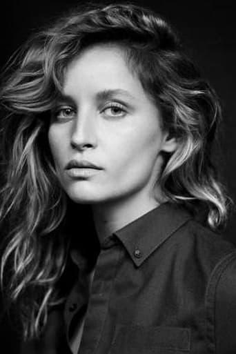 Image of Gemma Refoufi