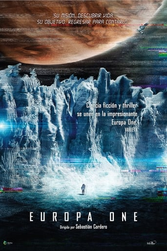 Poster of Europa One