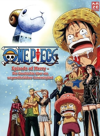 One Piece: Episode of Merry - La storia di un altro compagno