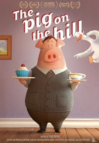 Poster of The Pig on the Hill