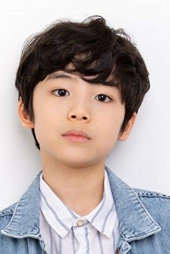 Image of Moon Woo-jin