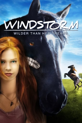 Poster of Windstorm