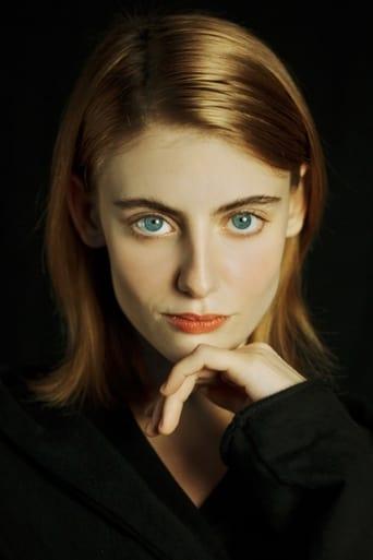 Image of Demetra Bellina