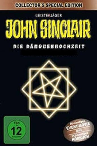 Poster of Geisterjäger John Sinclair : Die Dämonenhochzeit