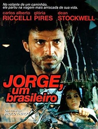 Poster of Jorge, Um Brasileiro