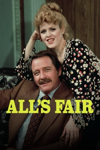 Poster of All's Fair