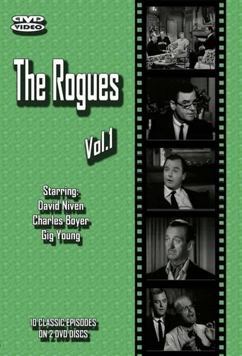 Poster of The Rogues