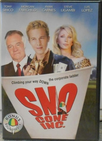 Poster of The Sno Cone Stand Inc