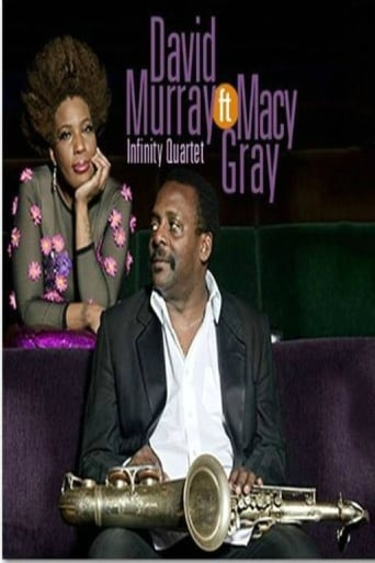 David Murray Infinity Quartet & Macy Gray - Jazz TM Festival
