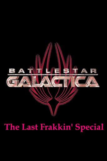 Poster of Battlestar Galactica: The Last Frakkin' Special