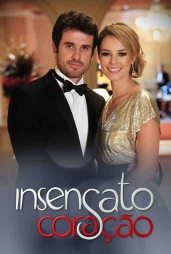 Poster of Insensato Coração