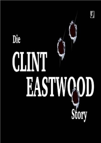 Poster of Die Clint Eastwood Story
