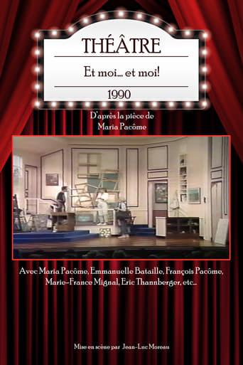 Poster of Et moi... et moi!