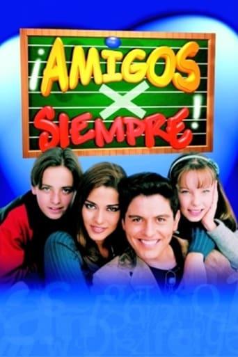 Poster of Amigos x Siempre