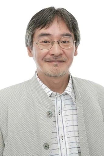 Image of Tomohisa Aso