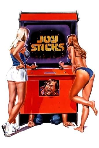 Poster of Joysticks