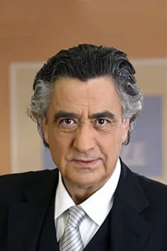Image of Nikos Galanos