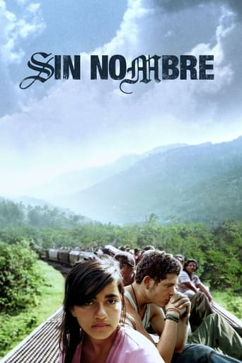 Poster of Sin Nombre
