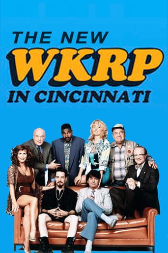 The New WKRP in Cincinnati