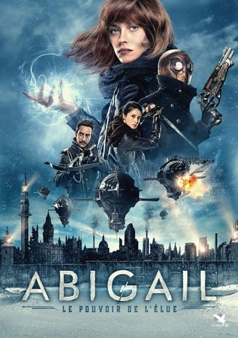 Image du film Abigail Le pouvoir de l'élue