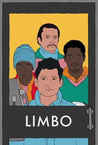 Poster of Limbo