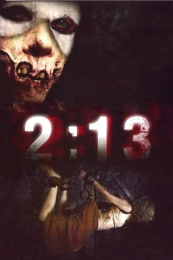 Poster of 2:13