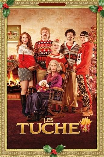 Poster of Les Tuche 4