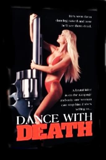 How old was Lisa Kudrow in Dance with Death