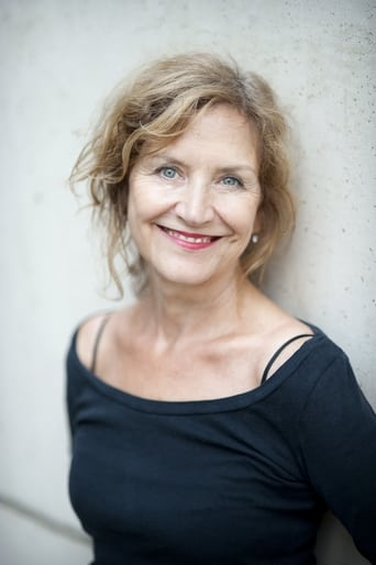 Image of Marita Breuer