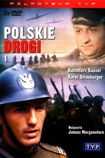 Poster of Polskie drogi