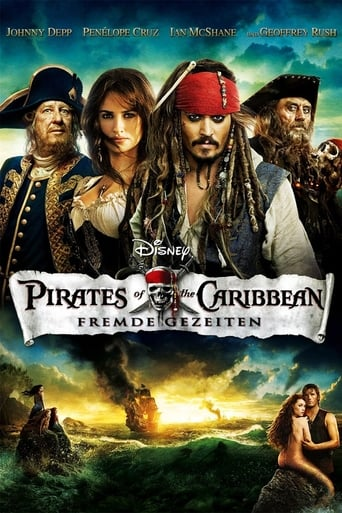 Pirati dei Caraibi - Oltre i confini del mare