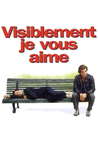 Poster of Visiblement je vous aime