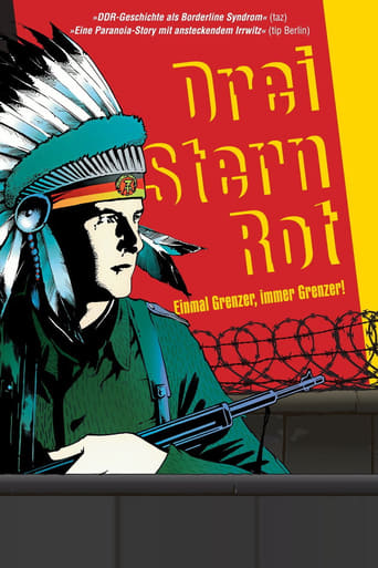 Poster of Drei Stern Rot